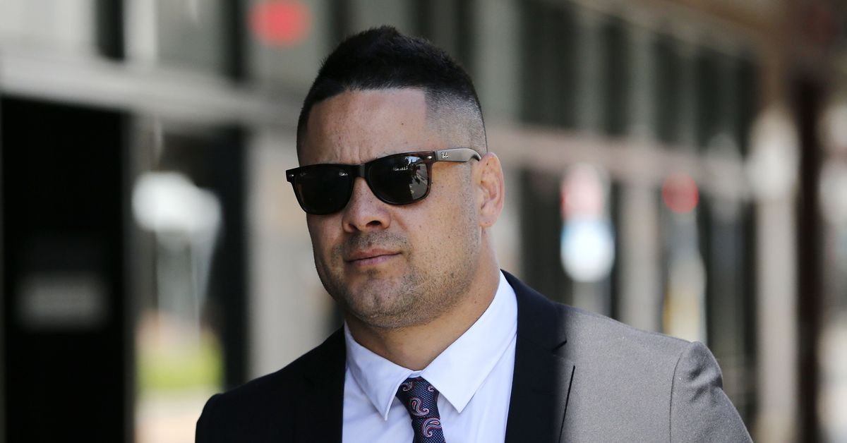 'No means no': Jarryd Hayne's alleged victim lashes out during sexual assault trial – 9News
