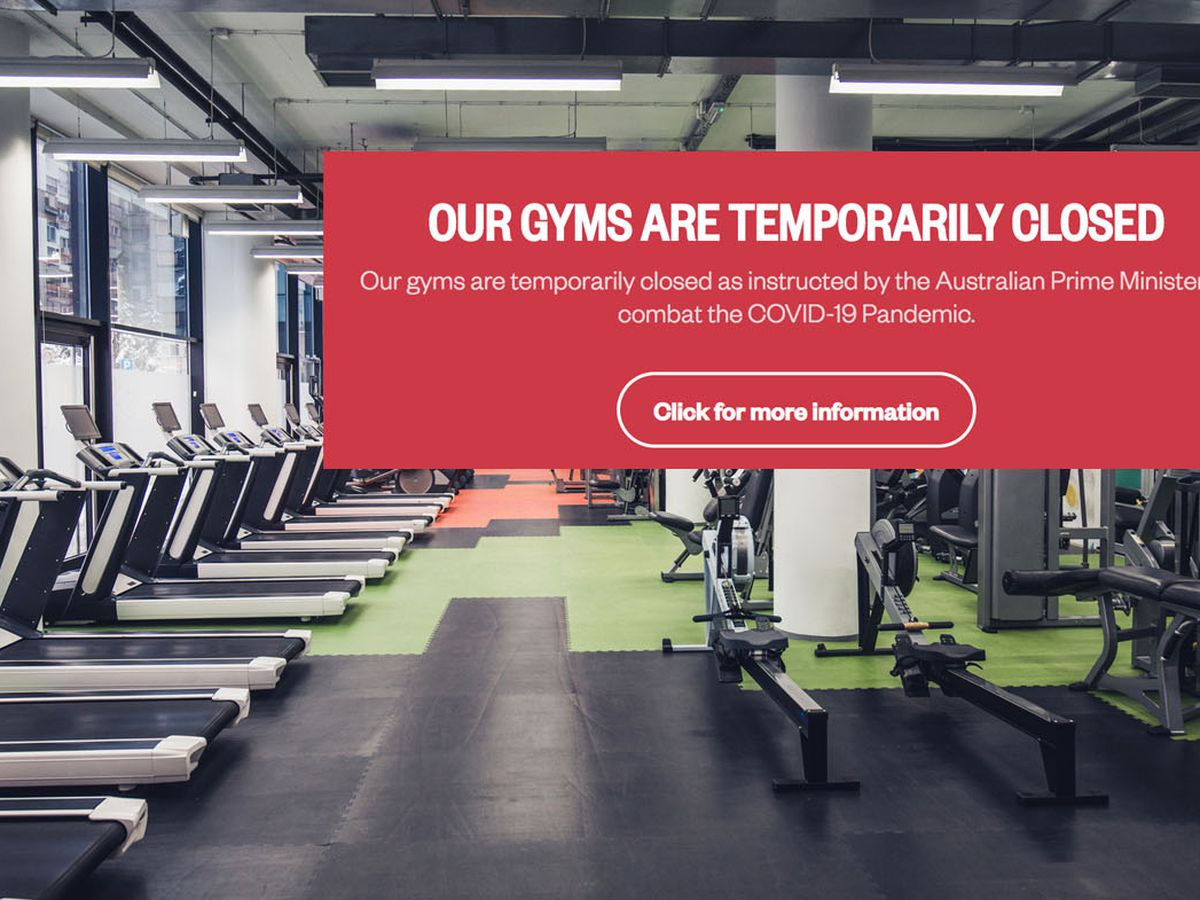 What Happens To My Gym Fees Now It S Closed For Coronavirus Social Distancing 9coach