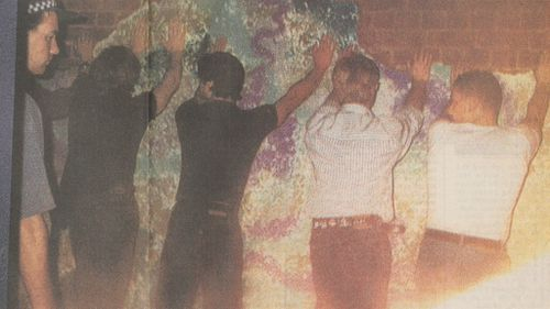 20 years on, police apologise to gay community after strip-searching patrons in nightclub raid