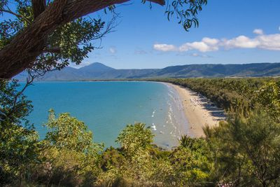 20. Four Mile Beach, Port Douglas, QLD