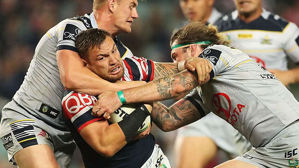 NRL Finals 2017 Preview: Sydney Roosters vs North Queensland Cowboys