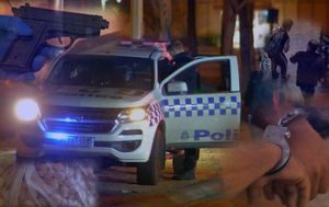 New data reveals Sydney crime hotspots