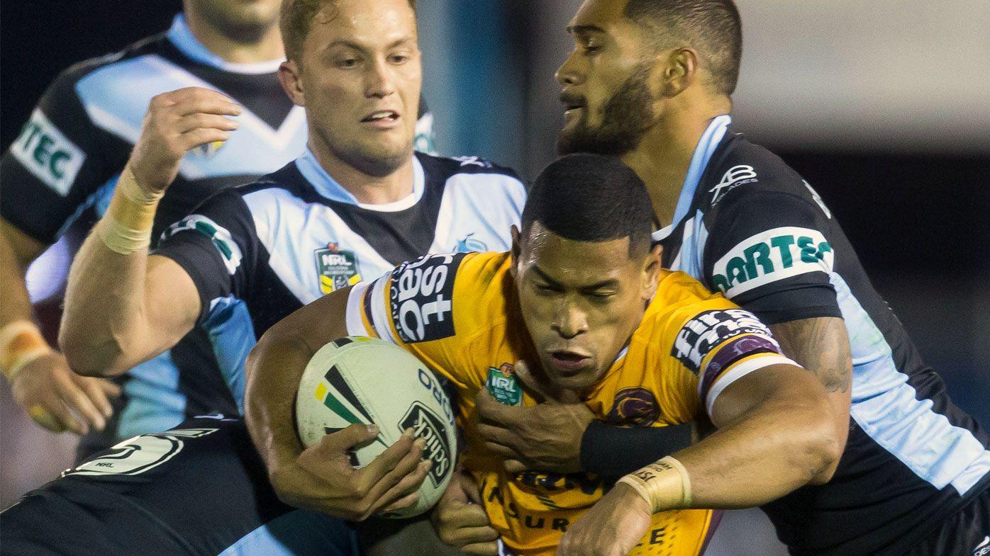 How to live stream NRL match Brisbane Broncos vs Cronulla Sharks - Round 20