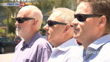 VIDEO: Sunshine could be doing serious damage to Queenslanders' eyes