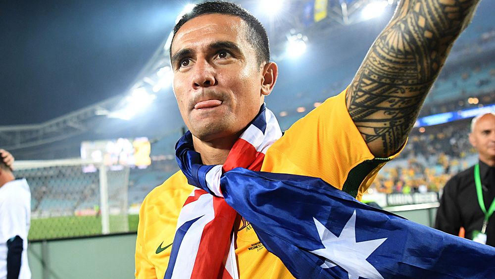 Football: Reports surface that Tim Cahill may return to English Championship club Millwall