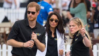 Meghan Markle has lost a third member of staff