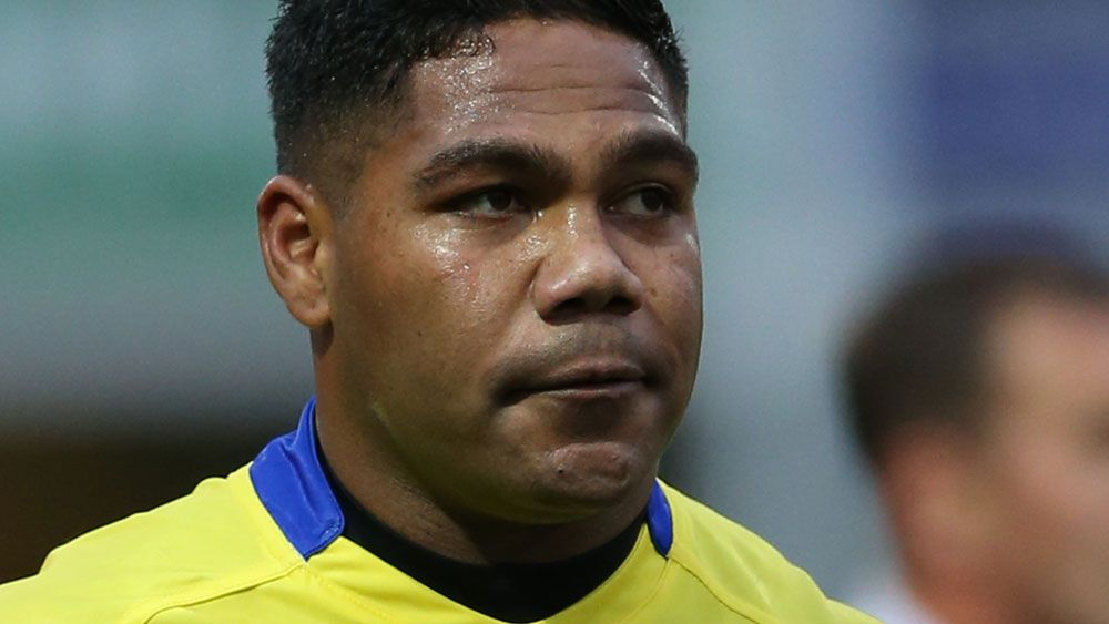 Chris Sandow. (AAP)