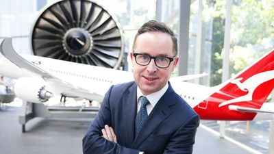 Qantas boss Alan Joyce snares $24.6 million payday