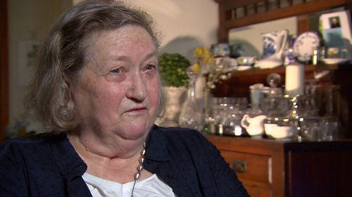 Pensioner Lynal was told by Centrelink she owed $35,000.