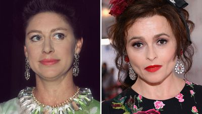 Helena Bonham Carter to play Princess Margaret in The Crown's third season