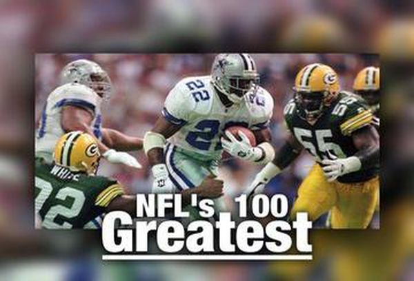 NFL 100 Greatest