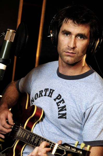 Pete Murray was catapulted to fame with the release of his 2003 track 'So Beautiful'.