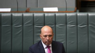 No-confidence motion in Dutton falls at first hurdle