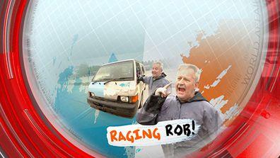 Raging Rob