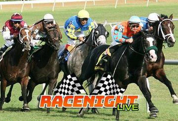 Racenight LIVE: Happy Valley