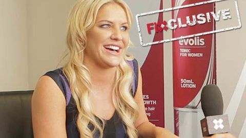 EXCLUSIVE: Brynne Edelsten on 'learning how to be single again' and throwing herself into work