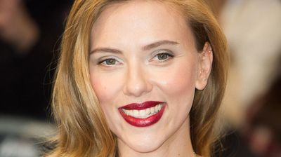<p>Full lips such as Scarlett Johansson's were considered the most beautiful type. </p><p></p>