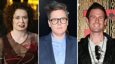 Hannah Gadsby, Wil Anderson, Judith Lucy, bushfire relief, show