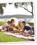 Your picnic essentials