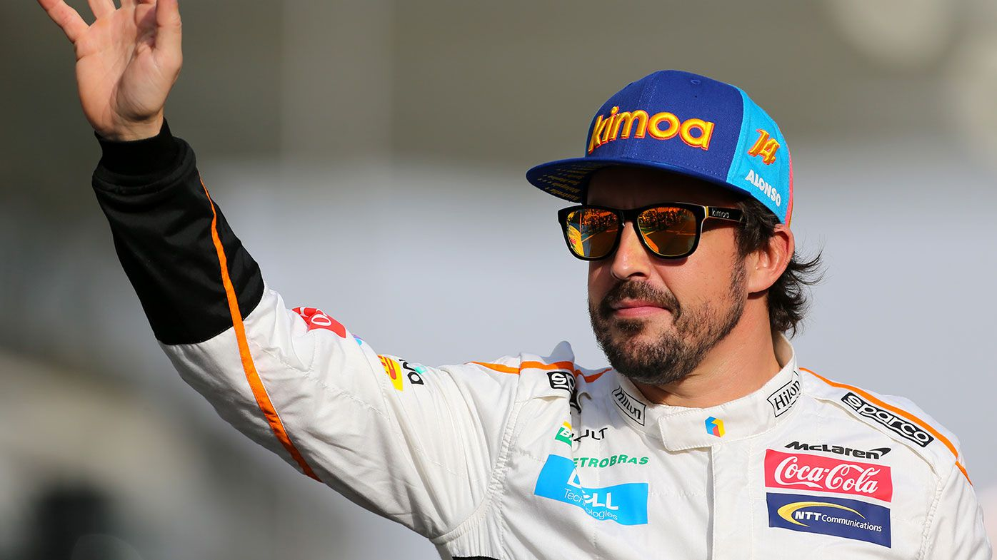 "Briatore: Alonso will ""undoubtedly return"" to F1 if Mercedes or Ferrari come calling"