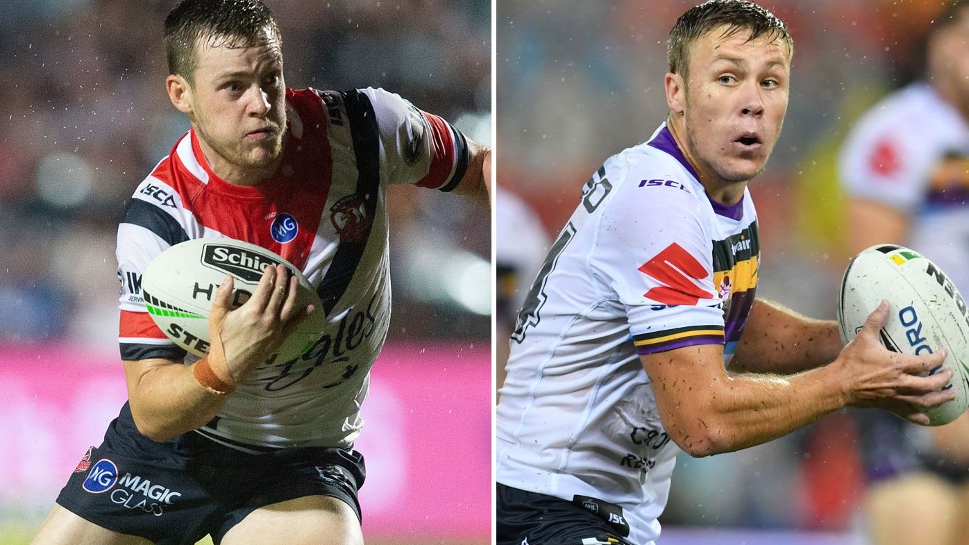 NRL Teams Round 16: Huge boost for Roosters; legend's son gets a start