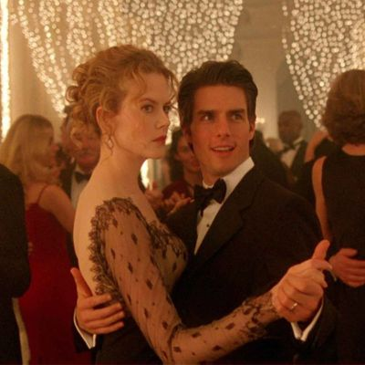 <strong>Eyes Wide Shut (1999)</strong><br />