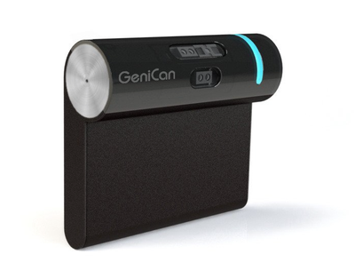 <strong>Genican Scanner</strong>