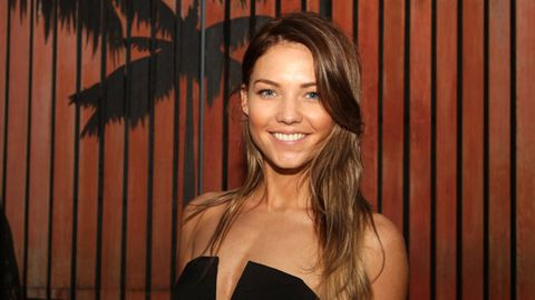 The Bachelor's Sam Frost denies setting up dating website