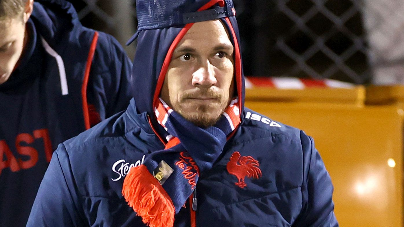 Sonny Bill Williams' NRL comeback against Raiders in doubt amid 'concerns' from Roosters