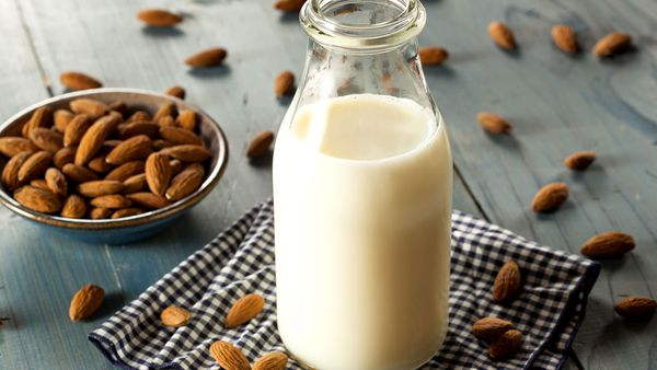 Almond milk: sure, it's good for you — but it's not a
