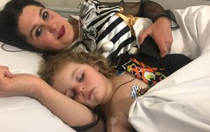 Melbourne toddler swallows antipsychotic medication while trick-or-treating