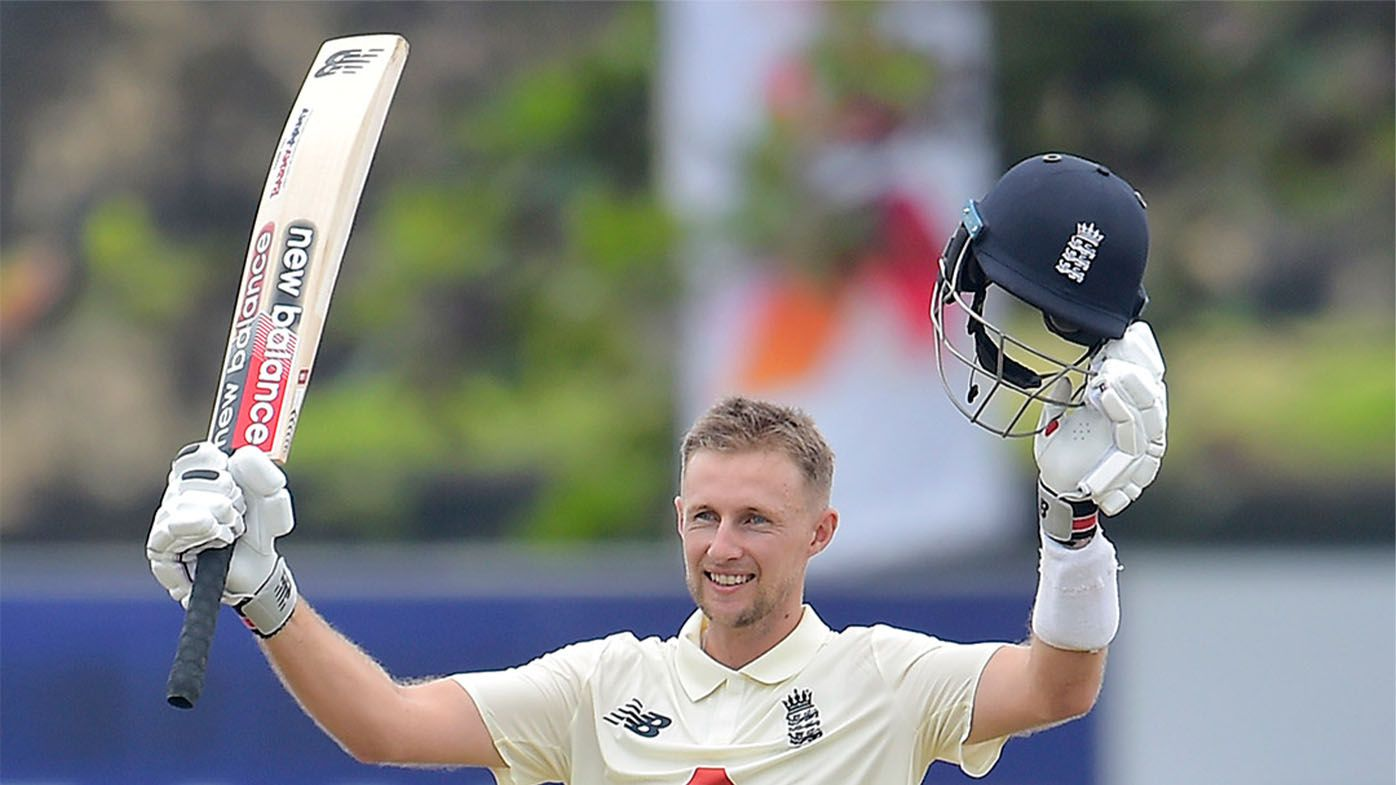 England captain Joe Root exceeds career Test runs tallies of former champions Garry Sobers Mark Waugh in giant Sri Lankan innings – Wide World of Sports