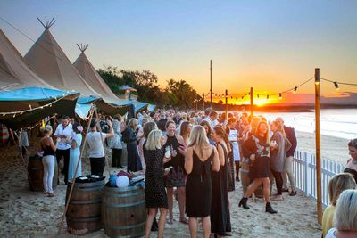 Noosa Food & Wine Festival, QLD