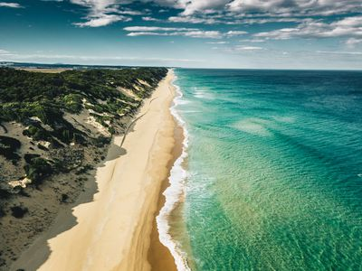 Stockton Beach, NSW