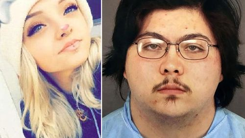 Joseph Lopez: Man pleads guilty to executing woman who hired him to kill her on Craigslist