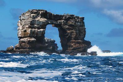 Ecuador's Galapagos Islands