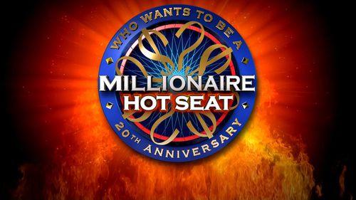 Millionaire Hotseat