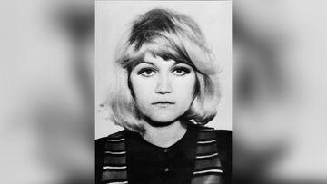 Vesna Vulovic, a Serbian flight stewardess, the sole survivor of the JAT Flight 367 that crashed near Srbská Kamenice, Czechoslovakia on 26 January, 1972, surviving the highest fall without a parachute. (AFP)