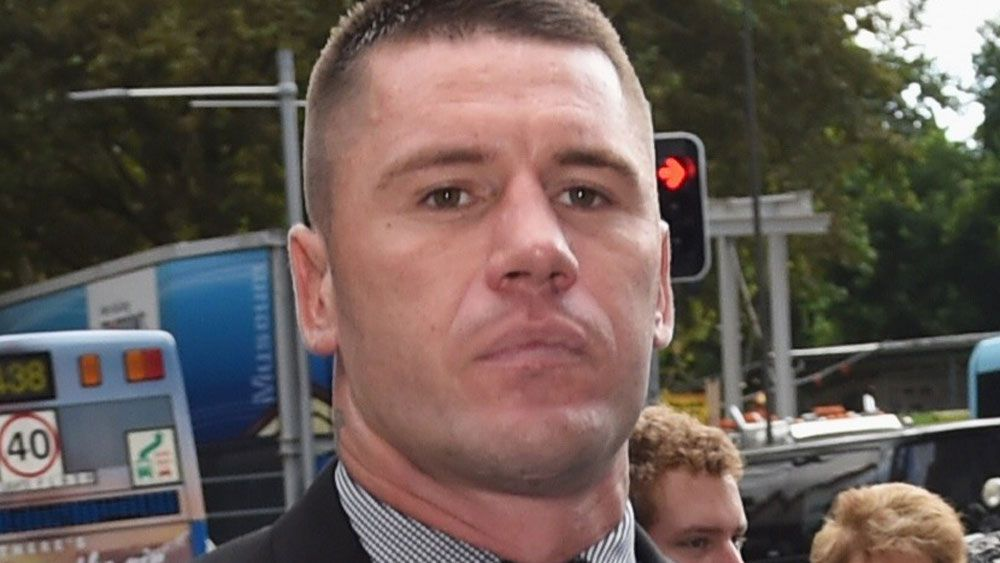 Kenny-Dowall not guilty of domestic violence charges