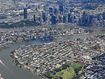 Brisbane only major capital city to increase property values