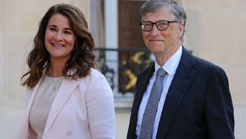 Bill and Melinda Gates future of their foundation