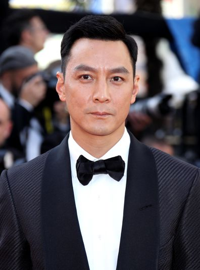 Daniel Dae Kim, speaks out, hate crimes, Asians