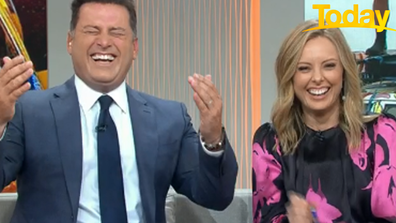 Stefanovic and Langdon threw their own bids into the mix...