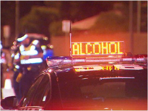 'Sydney drink-driver' charged after recording breath test result six-times legal limit