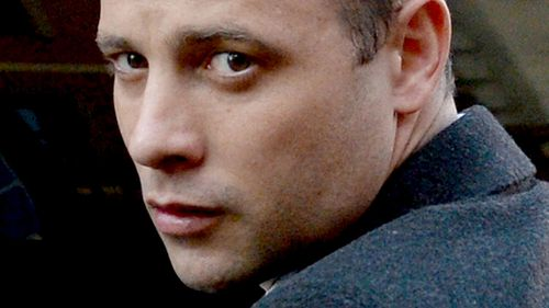 Oscar Pistorius returns to jail cell after 'fall from bed'