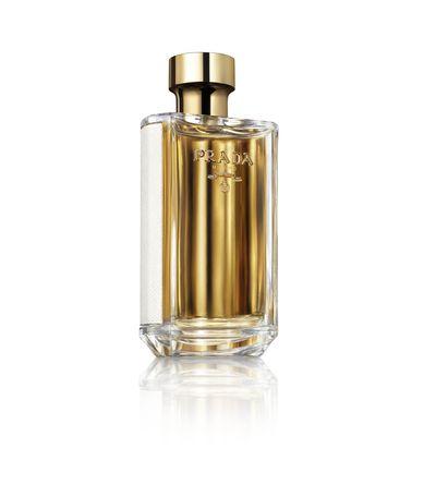 "<a href=""http://www.myer.com.au/shop/mystore/all-fragrance/prada-447974110-1"" target=""_blank""><strong></strong>Prada La Femme EDP (100ml), $195.</a>"