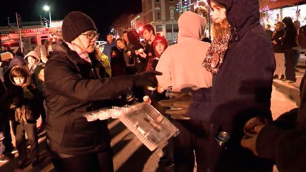 New Guinness World Record set for 'dessert party'