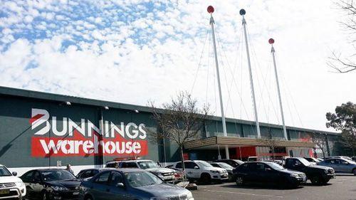 Bunnings Campbelltown