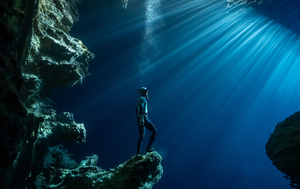 In pictures: Breathtaking photos show world beneath the waves