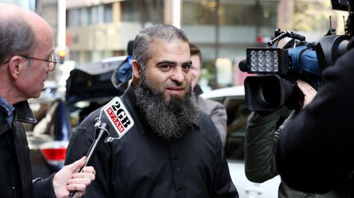 Elzahed's husband, Islamic State recruiter Hamdi Alqudsi, has been jailed.